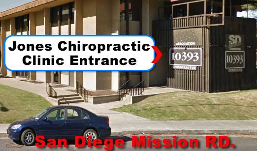 Dr Steve Jones 10393 San Diego Mission RD, #`30, San Diego, CA 92108
