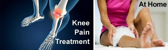 At Home Remedies for Knee Pain in San Diego