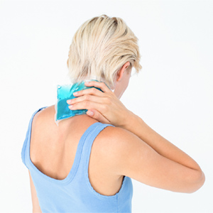 San Diego - Do It Yourself Neck Pain Relief