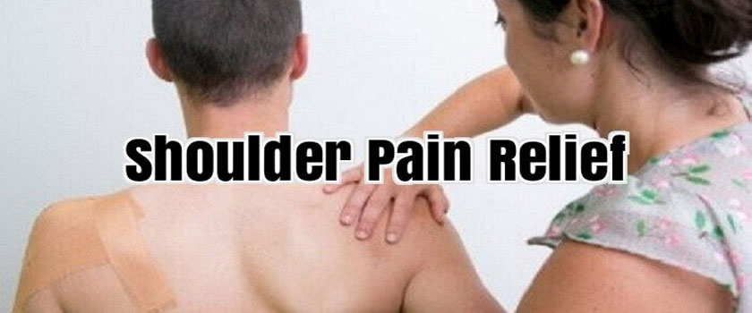 Shoulder Pain Treatments