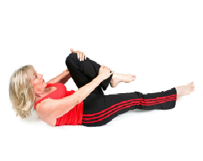 Active Isolated Stretching Exercises