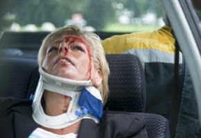 Auto Accident Patients