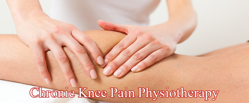 Chronic Knee Pain Physiotherapy