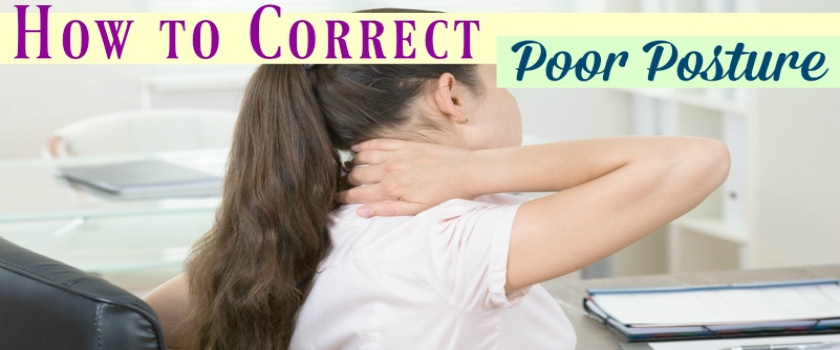 How Poor Posture can Stress the Psoas Muscle and Lead to Back Pain