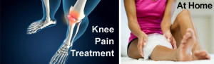 Knee Pain Treatments at Home from San Diego Chiropractor