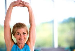 Rheumatoid Arthritis Stretching