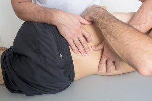 Lower Back Pain San Diego Chiropractor
