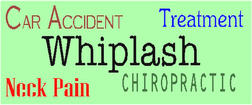 Chronic Whiplash Pain – At Home Care
