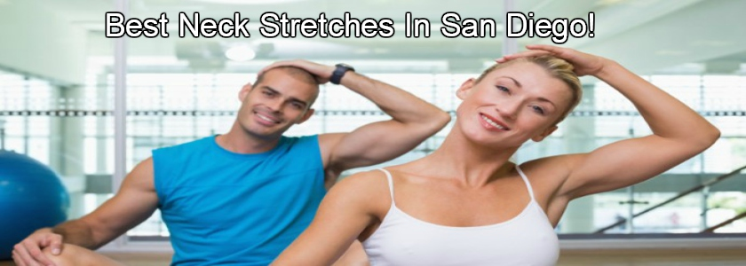 Best Neck Stretches