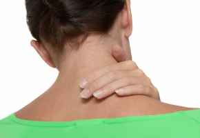Soft Tissue Injuries Cause Neck Strain