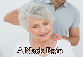 The Chiropractic Solution to A Neck Pain