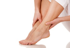 Diabetic Foot Pain