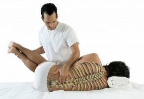 How To Improve Your Spine Health