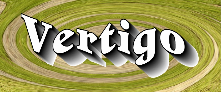 Vertigo – Neck Injuries Cause Dizziness