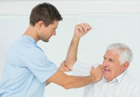 Can Chiropractic Help A Shoulder Pain