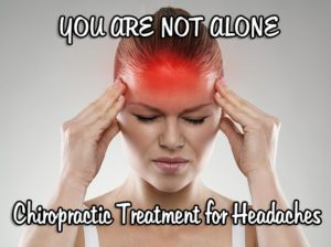 Chiropractic Treatment Headaches