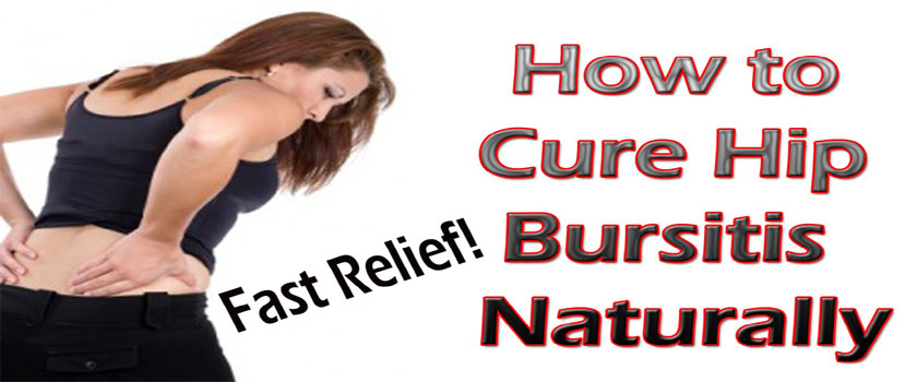 Do You Have Bursitis of the Hip