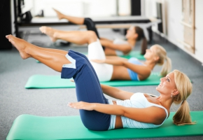 Pilates The Perfect Exercise Regime for Stress Relief