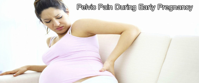 Chiropractic Care of Pelvic Pain During Early Pregnancy