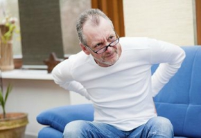 Mid Back Pain and Chiropractic Care