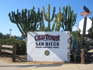 Old Town Historical Park 10 Minutes from Dr Steve Jones Office