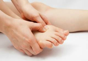 What Likely Causes Your Foot Pain