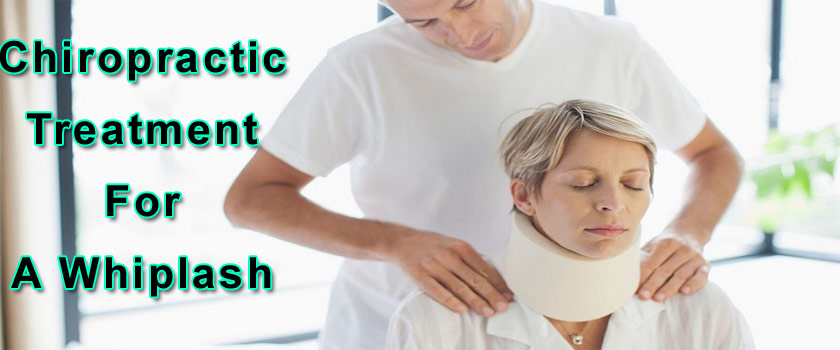 A Whiplash – What to Do When the Pain Just Won't Go Away