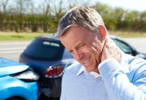 A Whiplash - What to Do When the Pain Just Won't Go Away
